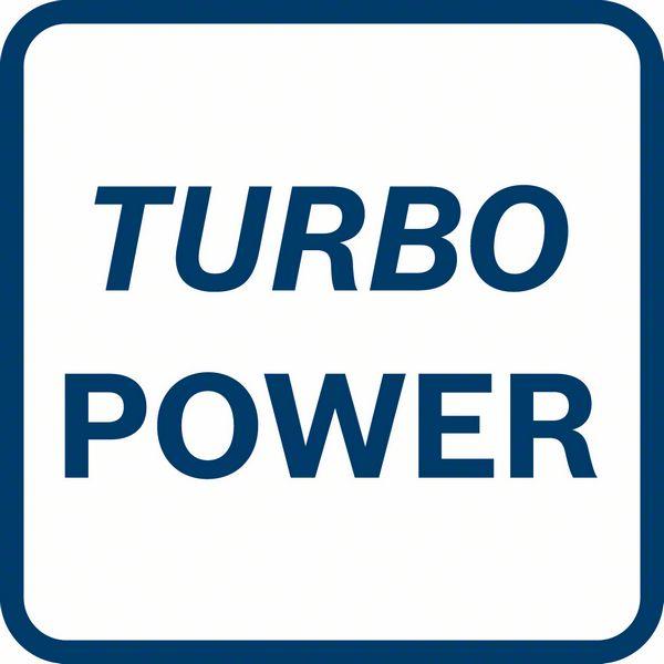 Turbo Powe